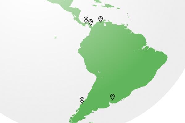 Delegaciones Belbin hispanohablantes