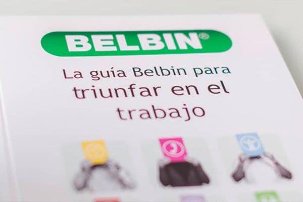 Libros Belbin