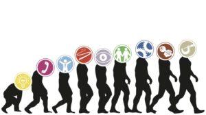 Evolución Belbiana