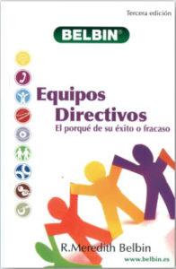 libro equipos directivos