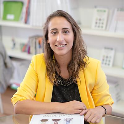 Lorea Jiménez Orruño
