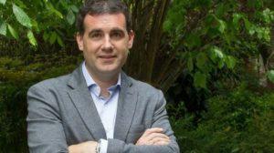 Jose Antonio Molina Gerente de Embega