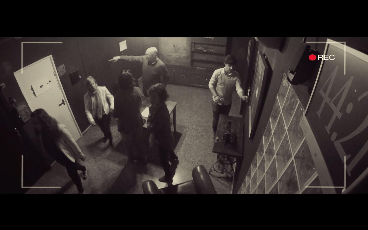Roles de Equipo Belbin en un Escape Room