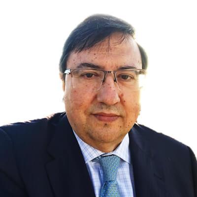 Salvador Agüera