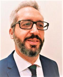 Joaquín González del Pino  GFS Consulting Group