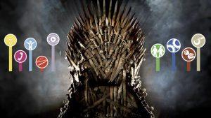 Juego de Tronos y Roles de equipo Belbin: ¿cuál de los 9 roles asocias a los personajes de la serie?
