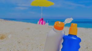 ¿Usan crema solar los Roles Belbin?
