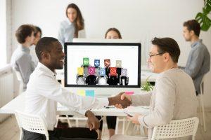Desarrollo personal en el trabajo: Los Roles de Equipo te dan las gracias