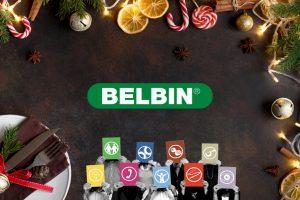 Los Roles de Equipo Belbin en la cena de Navidad