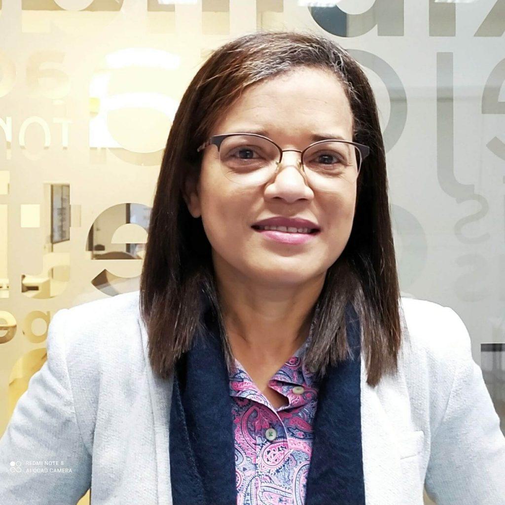Dayamin Solano testimonio empleabilidad